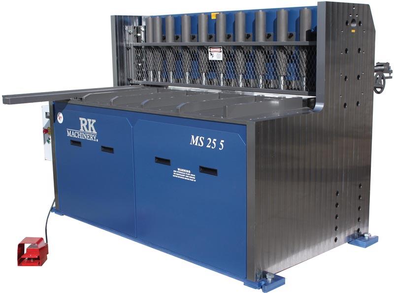 rk machine